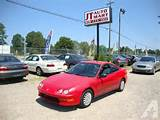 1998 Acura Integra Rs For Sale In Sanford North Carolina Classified
