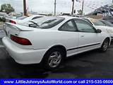 1998 Acura Integra Rs For Sale In Philadelphia Pa Jh4dc4447ws019038