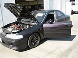 1996 Acura Integra Gs R Sedan 4 Door 1 8l Us 9 000 00 Image 2