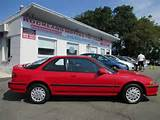 1993 Acura Integra Ls For Sale In West Nyack Ny Jh4da9459ps013349