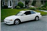 Another Fredericlortie 1993 Acura Integra Post