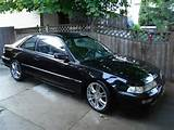 1993 Acura Integra 2 Dr Ls Special Hatchback Picture Exterior
