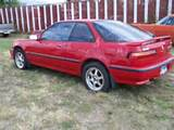 1993 Acura Integra Ls Hatchback 3 Door 1 8l 5 Speed Project Or Parts