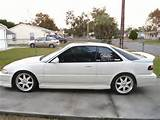 1992 Acura Integra 1992 Acura Integra Jdm Type R Orlando Fl Owned