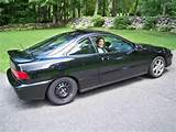 Picture Of 2000 Acura Integra 2 Dr Gs R Hatchback Exterior