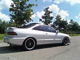 Picture Of 1997 Acura Integra 2 Dr Ls Hatchback Exterior