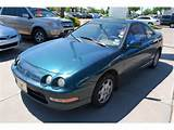 1991 Acura Integra Hatchback Used Tmv From 2 000