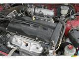1997 Acura Integra Ls Coupe 1 8 Liter Dohc 16 Valve 4 Cylinder Engine