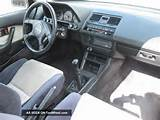 1989 Acura Integra Ls 2 Door Hatchback Integra Photo 3