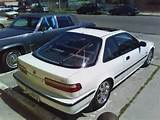 1990 Acura Integra Rs Hatchback 2d Jdm Da9 Owned By Freal619 Page