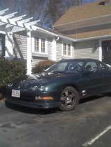 Related Pictures 1995 Acura Integra Rs 1 4 Mile Trap Speeds 0 60
