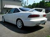 Acura Integra Wallpaper Pictures