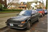 1994 Acura Integra Well This Is My Four Door This Is How I