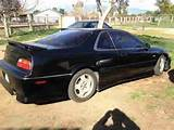 1995 Acura Legend Ls Coupe Type Ii On 2040cars
