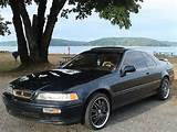 1995 Acura Legend 3 5 Rl Swap Coupe Automatic On 2040cars