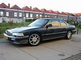 Manisha S 1988 Acura Legend