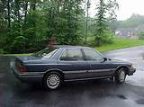 Summerst S 1987 Acura Legend In Fairfax Station Va