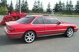 New Pics Of 1987 Legend Coupe The Acura Legend Acura Rl Forum