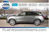 2014 Acura Mdx Awd Base 4dr Suv W Technology Package For Sale In