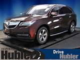 Related Pictures 2014 Acura Mdx Awd Base 4dr Suv Bellevue