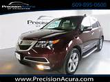 2013 Acura Mdx Sh Awd 4dr Suv W Technology Package In Lawrenceville Nj