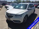 2014 Acura Mdx Sh Awd Sh Awd 4dr Suv For Sale In Salt Lake City Utah