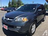 2006 Acura Mdx Base Awd 4dr Suv For Sale In Seattle Washington