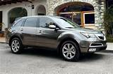 2012 Acura Mdx The 2012 Acura Mdx Suv For Me It S Easy To See Why The