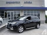 2011 Acura Mdx Suv Awd Base 4dr Suv W Technology Entertainment Packa