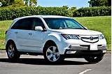 2009 Acura Mdx Sport Package Picture Of 2009 Acura Mdx Sport Awd