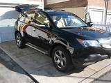 2009 Acura Mdx Sport Package 2009 Acura Mdx Sport Awd Picture