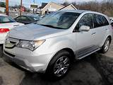 Similar Acura Mdx 2009 Virginia Acura Mdx Suv Roanoke