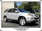 Used 2006 Acura Mdx 4dr Suv At 125 575 Miles