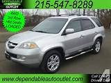 2006 Acura Mdx Touring For Sale In Fairless Hills Pennsylvania