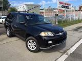 2005 Acura Mdx Touring Awd 4dr Suv In Paterson Nj Moose Motors