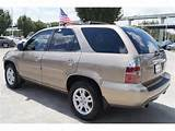 Used 2005 Acura Mdx For Sale Houston Tx