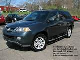 2005 Acura Mdx Touring Awd 4dr Suv In Loveland Blanchester Camp