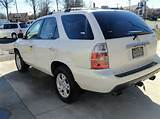 2005 Acura Mdx Touring W Navi Awd 4dr Suv In Taylorsville Nc