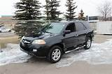 2004 Acura Mdx Awd Low Kms Excellent Condition Suv 15888 In