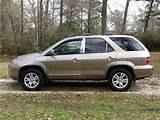 Picture Of 2004 Acura Mdx Awd Touring W Navi