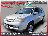2004 Acura Mdx 4dr Suv Touring Pkg In Westbury New York