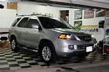 2004 Acura Mdx Touring Edition With Navi Tow Package For Sale