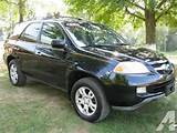 2004 Acura Mdx Touring For Sale In Byesville Ohio