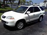 Similar 2003 Acura Mdx Touring Pkg Acura Mdx Suv West Palm Beach