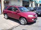 2003 Acura Mdx Awd Touring Picture Of 2003 Mdx 4 Dr Touring 4wd Suv