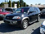 2002 Acura Mdx Suv 120k 9995 Bouman Motors Ltd In Nanaimo