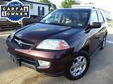 Used 2002 Acura Mdx Touring 4wd 4dr Suv In Houston Tx At Newsed Auto
