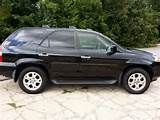 2002 Acura Mdx Touring For Sale In Raleigh Nc 2hnyd18822h524511
