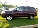 2001 Mdx Was Acura S Answer To The Bmw X5 And The Lexus Rx300 The Mdx