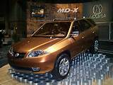 Image Credit Acura 2000 Acura Md X Information